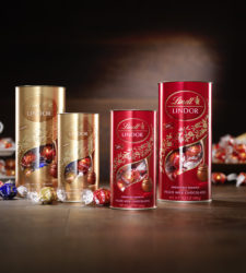 Lindt celebrates love and Lindor with branding takeover on The Moodie Davitt Report