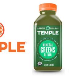 Temple Turmeric Rebrands In Move to Broaden Appeal