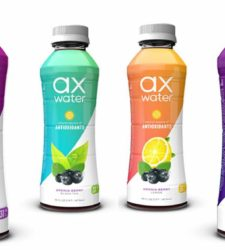 ProLabel Insights: Consumer-driven rebrand paying off for ax-water