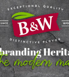 B&W Quality Growers Unveils New Packaging Redesign