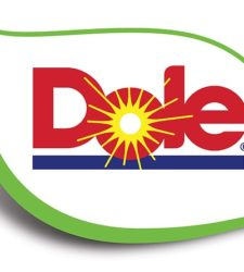 Dole Updates Brand Logo and introduces new tagline