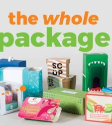 ProLabel Insights: Evolving the 'packaging experience' for buy-on-board products