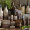 Multinationals jump on natural cosmetics bandwagon