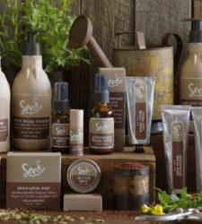 Multinationals jump on natural cosmetics bandwagon
