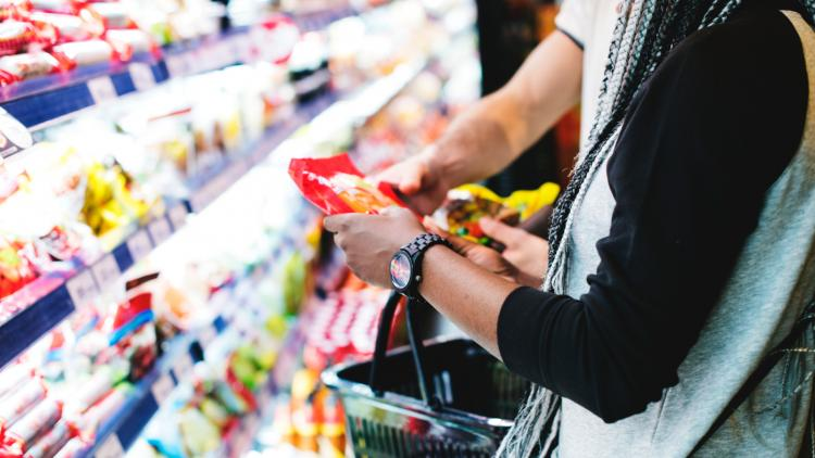 Five basics for engaging customers with packaging