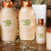 How Aveeno is tackling the hair-care category