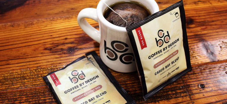 Brand Stories: Coffee By Design Did a Major Rebrand, Then CBD Came Along