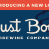 Dust Bowl Brewing Co. Rebrands as part of 10-year anniversary