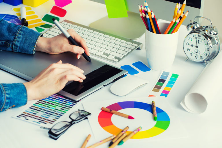 A look at Brand Design Trends in 2019