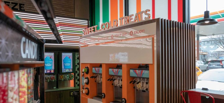 7-Eleven's New 'Lab' Store Is Experiment in Convenience
