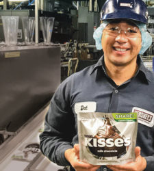 How the Hershey Company continues to innovate
